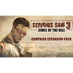 Serious Sam 3 Jewel of the Nile [Download]