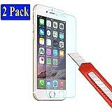 [2Pack] PLT24� 9H Hartglas f�r iPhone 6 6S (4,7