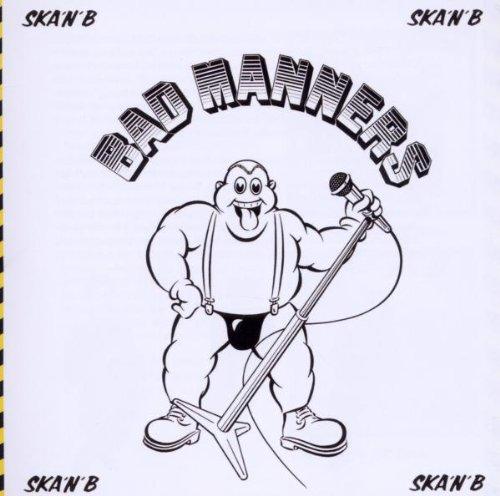 Bad Manners - Ska N B - Zortam Music