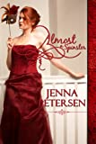 Almost A Spinster - Jenna Petersen