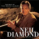 Neil Diamond The Best Of The Movie Album: Conducted By Elmer Bernstein