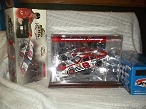Action Racing Dale Earnhardt Jr #8 Daytona 500 15 February Born On Date Win Raced Version 1/24 Scale Action Raceing Collectibles Including Bud at Sears.com