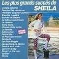 Les Plus Grands Succes De Sheila