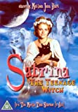 Sabrina The Teenage Witch - The Movie [DVD]