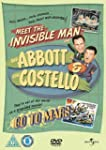 Abbott And Costello: Meet The Invisib...
