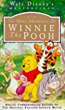 The Many Adventures of Winnie the Pooh (Walt Disneys Masterpiece) [VHS]