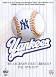 echange, troc New York Yankees - the Legends That Created the Dynasty [Import anglais]