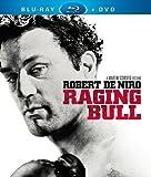 Raging Bull [Blu-ray] (Bilingual) [Import]
