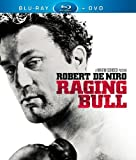 Raging Bull (Two-Disc 30th Anniversary Blu-ray/DVD Combo)