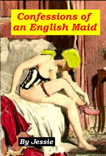 Confessions of an English Maid PDF