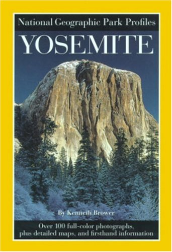 YOSEMINE (National Geographic Park Profiles)