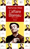 img - for L'Affaire Blaireau (Ni vu ni connu) book / textbook / text book