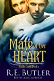 img - for Mate of Her Heart (Wilde Creek) book / textbook / text book