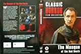 THE Classic Horror film collection / The Masque of the red death - DVD