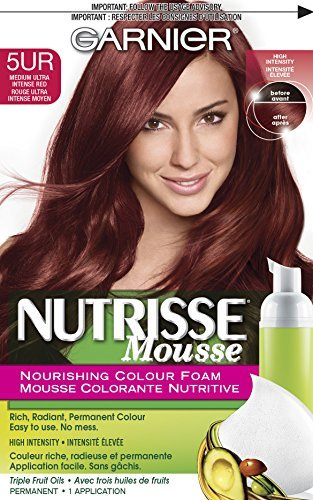 garnier-nutrisse-nourishing-hair-color-foam-5ur-medium-ultra-intense-red-pack-of-3
