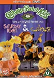 Cabbage Patch Kids: Saturday Night/The Clubhouse [DVD]