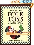 American Folk Toys