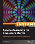 Instant Apache Cassandra for Develope...