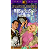 Will Success Spoil Rock Hunter? [VHS]