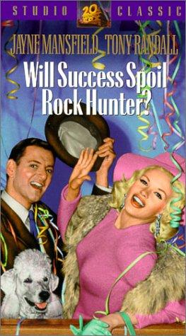 Will Success Spoil Rock Hunter [VHS]