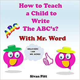 how to teach your child to write I am so honored that amy invited me to share some tips with you today about how  to teach lefties to write as a pediatric occupational therapist, i work with kids.