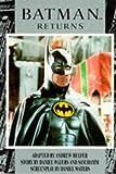 Batman Returns (0316177571) by Helfer, Andrew
