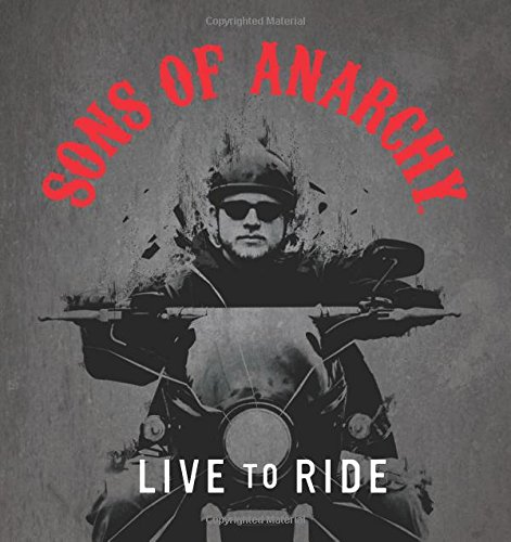 Sons Anarchy America