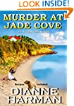 Murder at Jade Cove (Cedar Bay Cozy M...
