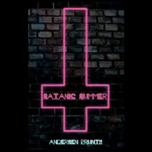 Satanic Summer Audiobook