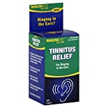 Magnilife Tinnitus Relief, Tablets, 125 tablets