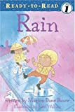 Rain (Ready-To-Read - Level 1)