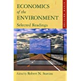 Economics of the Environment: Selected Readings (Fifth Edition) ~ Robert N. Stavins