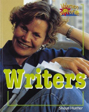 Writers, SHAUN HUNTER