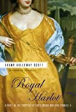 Royal Harlot: A Novel of the Countess Castlemaine and King Charles II