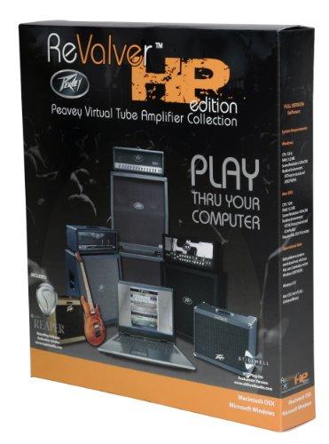 Peavey 03587300 ReValver HP