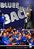 Blues Are Back-Birmingham City Season Review 08/09 [Reino Unido] [DVD]