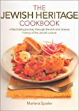 The Jewish Heritage Cookbook (0754809781) by Spieler, Marlena