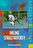 Inline-Streethockey - Johannes Roschinsky