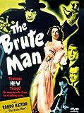 echange, troc Brute Man