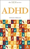 Fintan O'Regan ADHD (Special Education Needs)