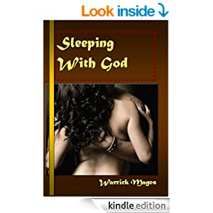 Sleeping With God (Sexy God Book 1)