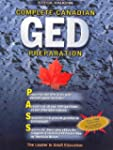 Complete Canadian GED Preparation Han...