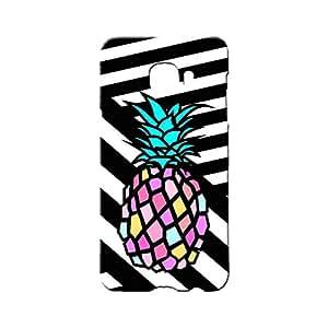 BLUEDIO Designer Printed Back case cover for Samsung Galaxy C7 - G7694