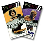 Tae-Bo II - Get Ripped Advanced (Two-Pack) [VHS]