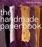 The Handmade Paper Book (1580171745) by Angela Ramsay