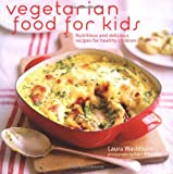 img - for Vegetarian Food for Kids book / textbook / text book