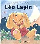 Léo Lapin © Amazon