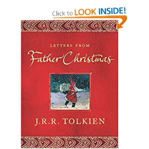 Letters From Father Christmas by