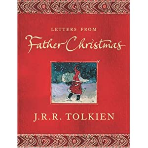 JRR Tolkien, Letters of Father Christmas