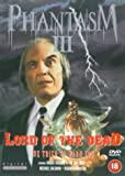 Phantasm 3 - Lord Of The Dead [DVD]